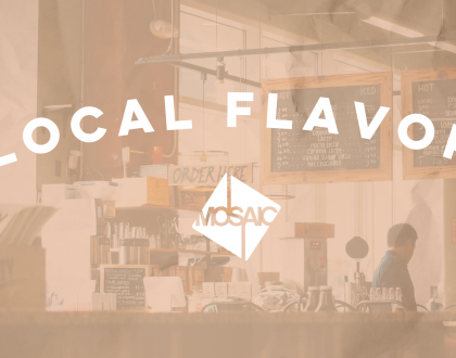 Local Flavor Wk 5