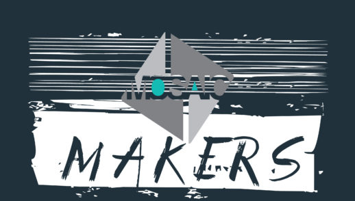We Are Makers: Week 1