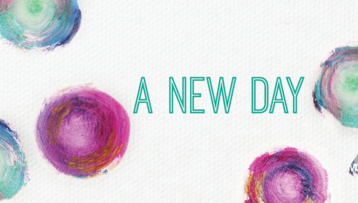 A New Day: Perfectly Imperfect