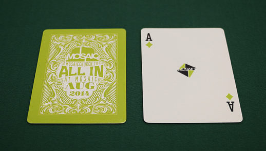 All In: Give