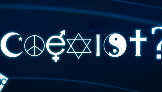 Coexist: Catholicism