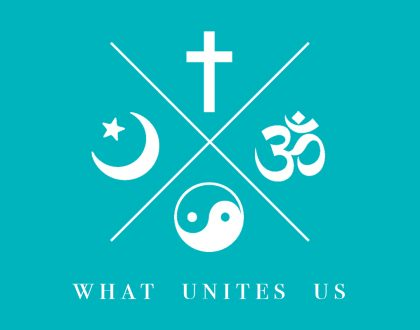 What Unites Us: Week 3