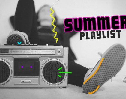Summer Playlist: Week 2
