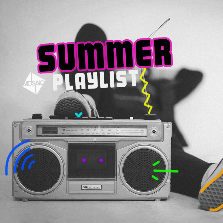 Summer Playlist: Week 1