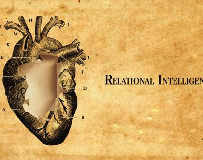 Relational Intelligence: Week 5
