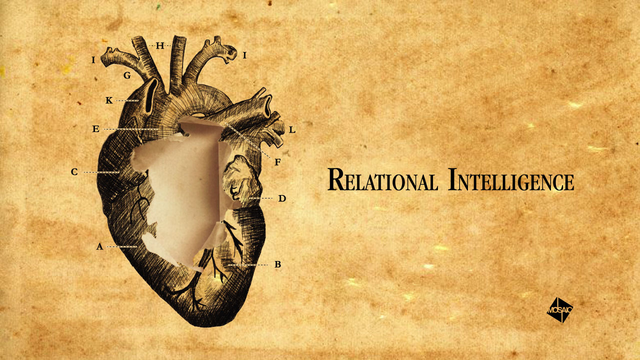 Relational Intelligence: Week 3