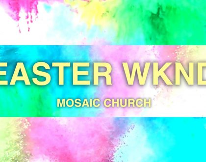 Easter 2019: Easter Sunday