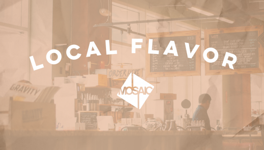 Local Flavor Wk 7