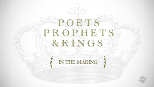 Poets, Prophets, & Kings: Charleston