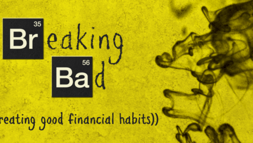 Breaking Bad: Spending Habits