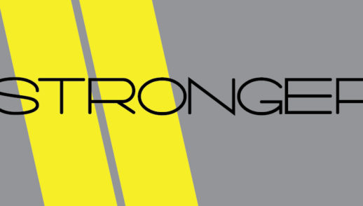 Stronger: Pick Your Pain