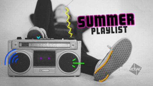 Summer Playlist: Week 5