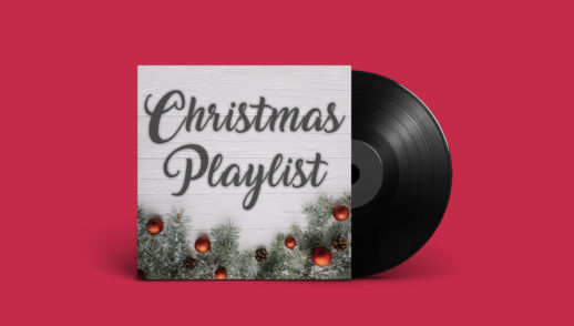 Christmas Playlist: Wk3